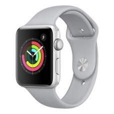 Apple  Reloj Iwatch Serie4 44mm Plateado