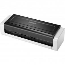 Brother Escaner Ads1250w Wireless Duplex