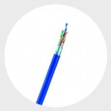 Cable Furu Ftp 5e Ext 1000m Negro