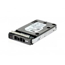 Dell 600gb 10k Sas R440/r540
