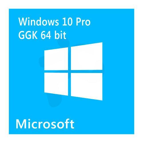 Win Pro Ggk 10 64bit Spanish Latam 1pk D