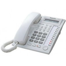 Telefono Panasonic Programador C/disp 1l