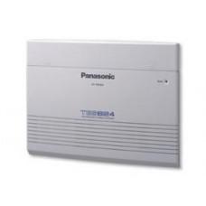 Pbx Panasonic 3x8 Expandible 8x24