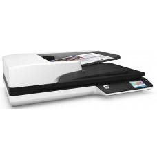 Scanner Hp Scanjet Pro 4500 Flatbed