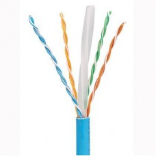 Cable Panduit Pn Utp 6 Int 305m Lszh