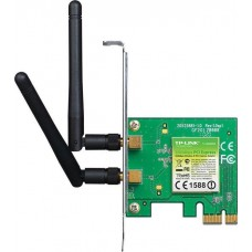 Tp-link P.red Wireless Pci Expres 2,4ghz