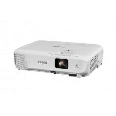 Proyector Epson Powerlite W05+ 3300lm Wf