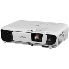 Proyector Epson Powerlite X41+wifi 3600l