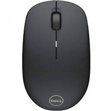 Dell Mouse Wm126 Black