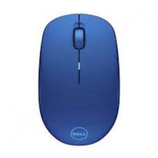 Dell Mouse Wm126 Blue