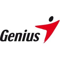 Genius Auricular-mic Hs-610 Negro