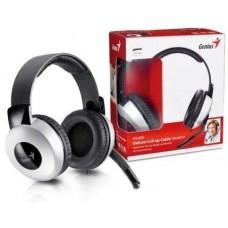 Genius Auricular-mic Hs-05a