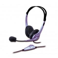 Genius Auricular-mic Hs-04s