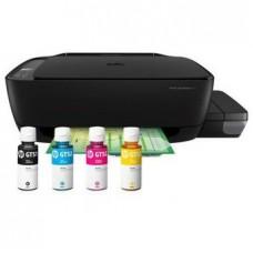 Hp Impresora Multifuncion Hp Inktank 415