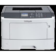 Lexmark Impresora Ms517dn
