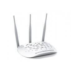 Tp-link Access Point 300mbps 3 Ant Detac